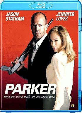 Filme Poster Parker BDRip XviD Dual Audio & RMVB Dublado