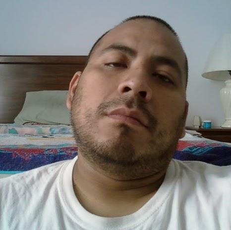 Noe Zamora