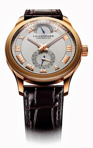 Chuyên thu mua đồng hồ Chopard xịn