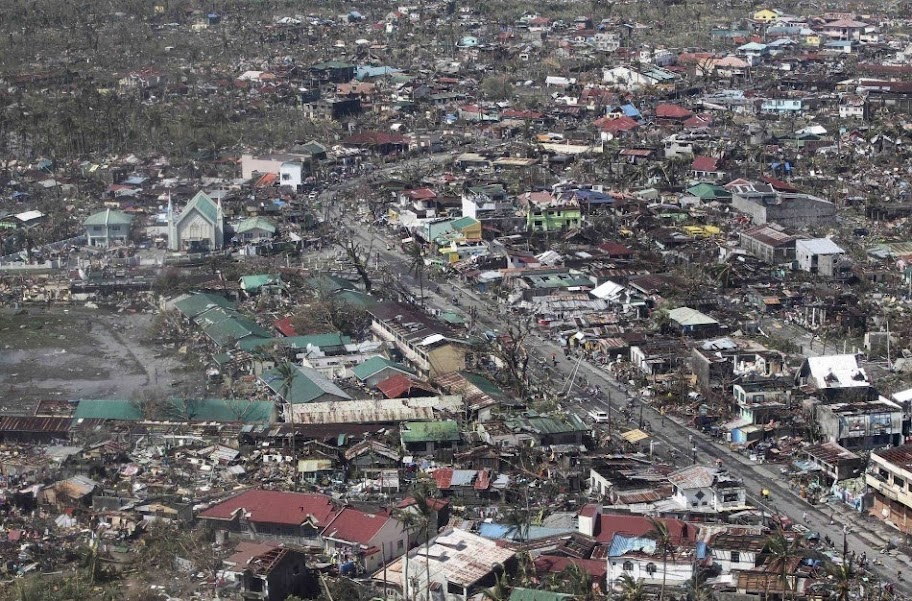 Photos-Caused-by-Typhoon-Yolanda-Haiyan-11-16-2013-07 Aerial Photo