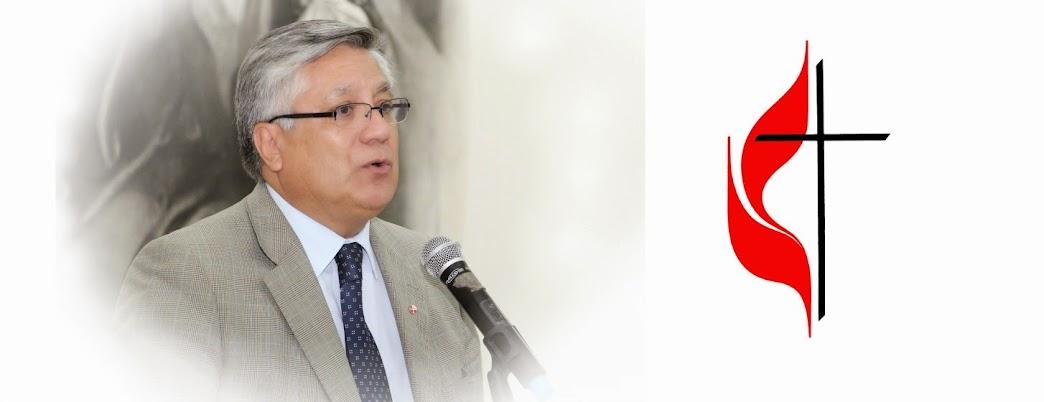 OBISPO METODISTA DE CHILE PARTICIPA EN LA I JORNADA TEOLÓGICA DEL COLEGIO AMÉRICA