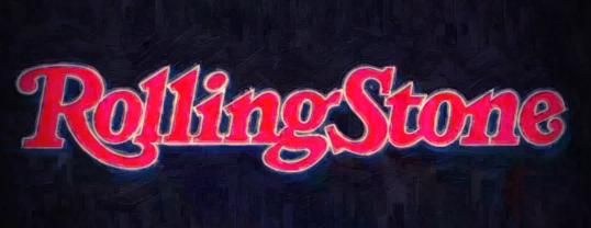 RollingStone Gets Back To Rock