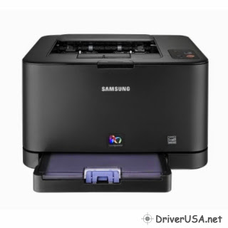 Download Samsung CLP-325W printers driver – reinstall guide