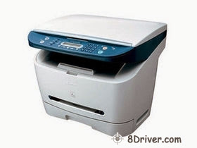 Get Canon imageCLASS MF3112 Laser Printer Driver and install