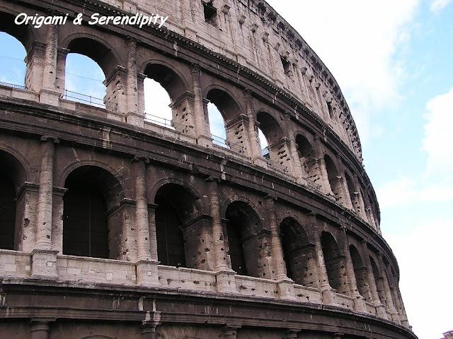 Coliseo Romano, Roma, Italia, Elisa N, Blog de Viajes, Lifestyle, Travel