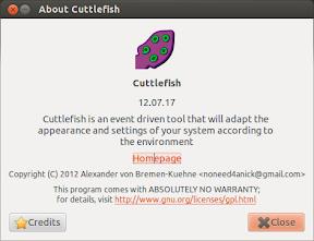 Enseñando a Ubuntu a comportarse gracias a Cuttlefish