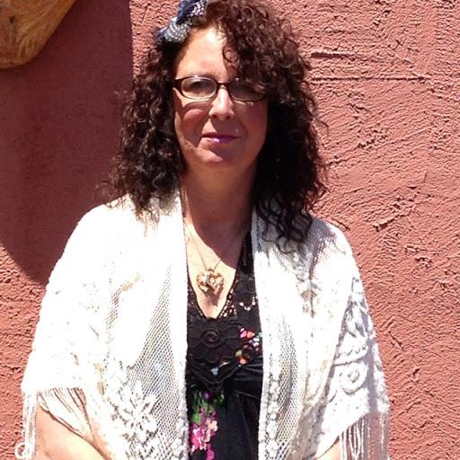 Tina Elliott