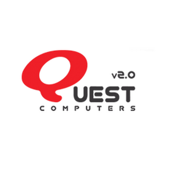 Quest Computers BVBA about