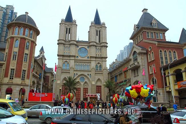 Photo of Wuhan Street 1