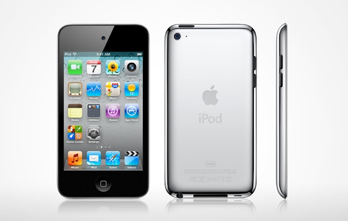 Apple iPod Touch (4th Generation)