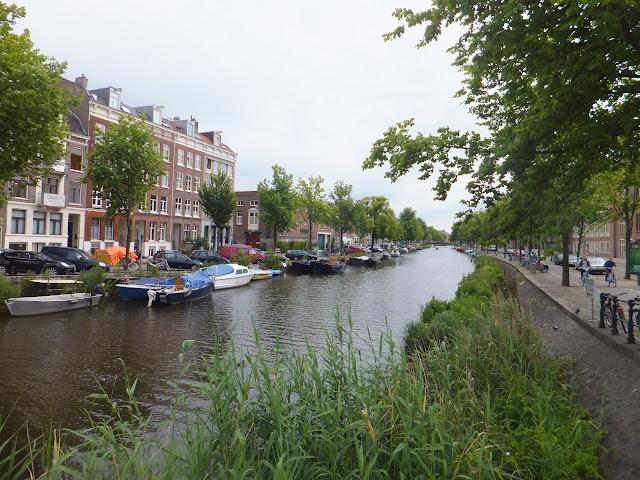 De Pijp, Amsterdam, quartiers, elisaorigami, travel, blogger, voyages, lifestyle