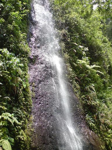 Air Terjun Tretes Kabupaten Pati