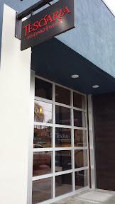 TeSoAria Portland Tasting Room