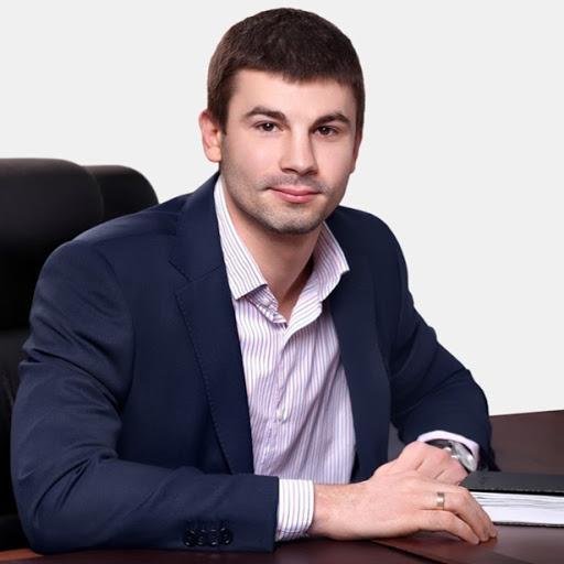 Вячеслав Малюк