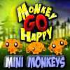 monkey go happy mini monkey series