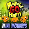 monkey go happy mini monkey series