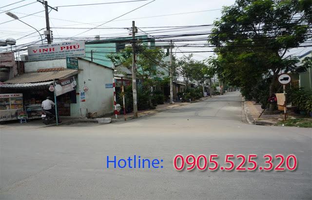Đăng Ký Internet FPT Phước Bình, Quận 9