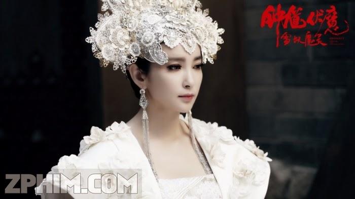 Ảnh trong phim Chung Quỳ Phục Ma: Tuyết Yêu Ma Linh - Zhong Kui: Snow Girl and The Dark Crystal 3