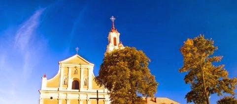 Grodno, Bielorrússia
