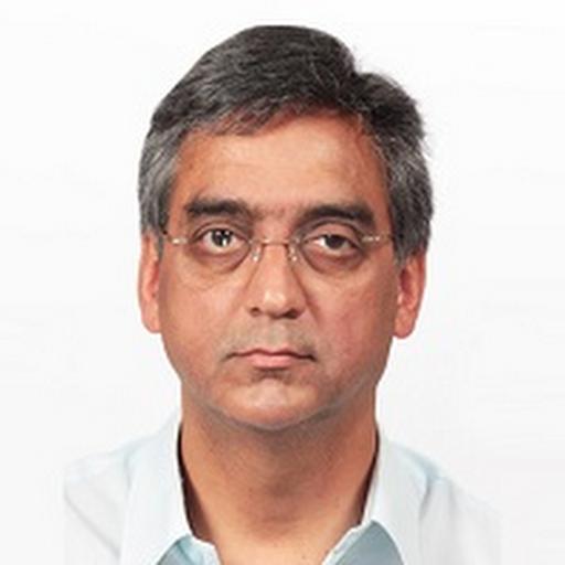 Pravir Chawdhry