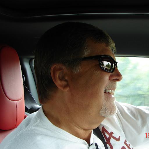 Rick Burnett