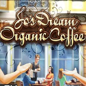 PC Game Jo's Dream Organic Coffee [portable]