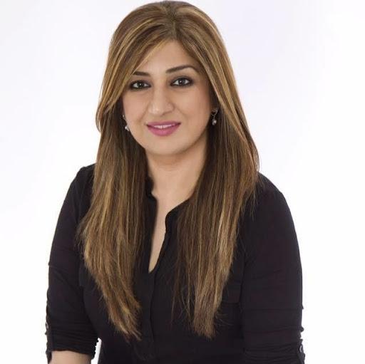 Samina Mirza