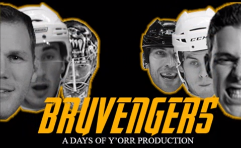 bruvengers