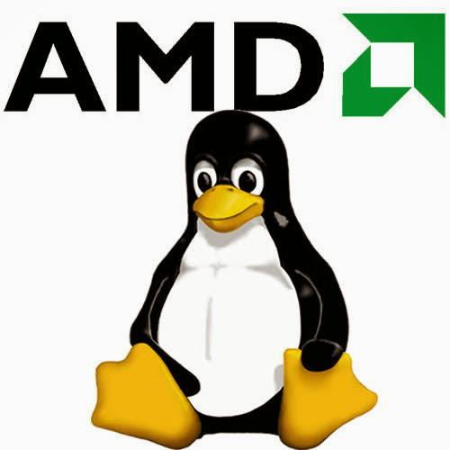Con AMD hemos vuelto a topar
