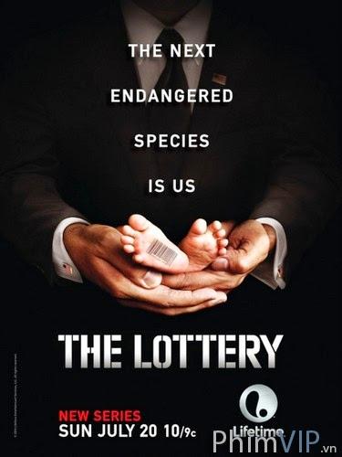 Xổ Số Season 1 - The Lottery Season 1 poster