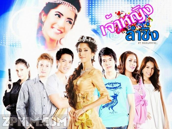Ảnh trong phim Tình Yêu Người Ca Sĩ - Jao Ying Lum Sing 2
