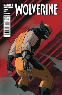 Wolverine #5.1 - Comic of the Day