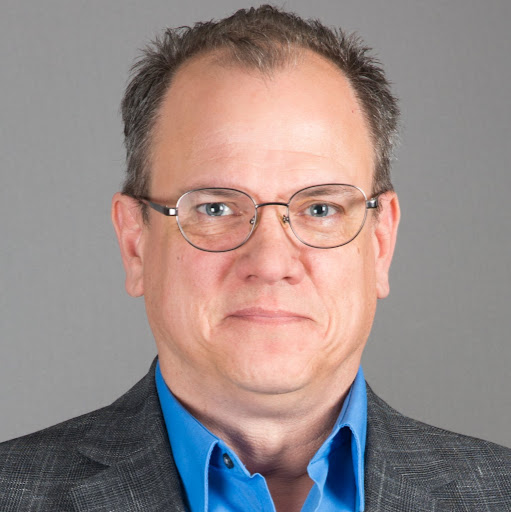 Patrick Koehn