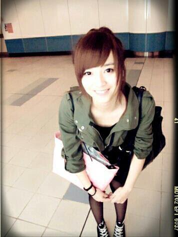 16歲高校正妹田蜜妮3