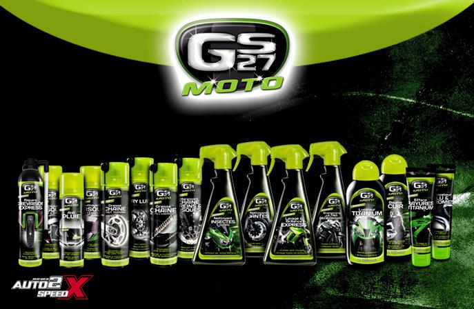 GS27 Moto
