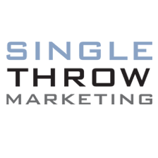 Single Throw Internet Marketing logo