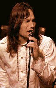 Джин Кларк, 1973 г.