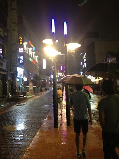 New Jeju Downtown