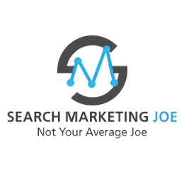 Search Marketing Joe logo