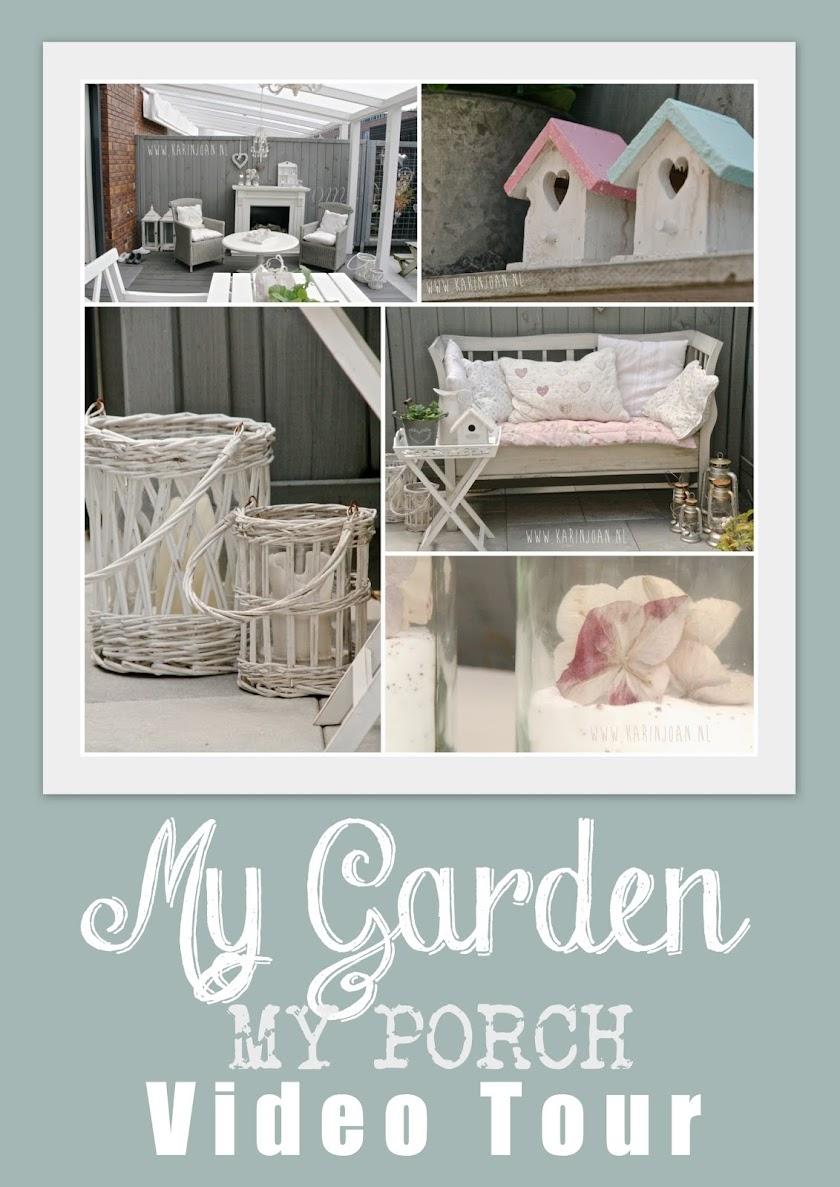 KJ's Garden