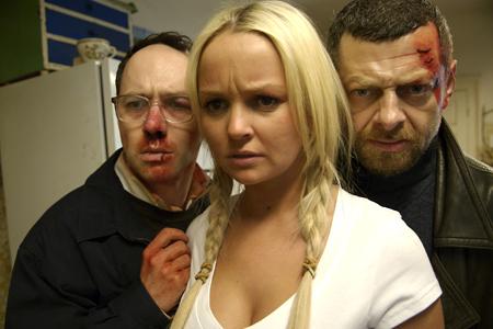 западня 2008, комедийные фильмы ужасов