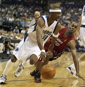 Jason Terry, parole d'odio contro Lakers e Heat