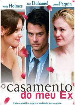 Download Filme - O Casamento do Meu Ex - Dublado  - Ver Filme Grátis