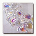 Thumbnail for Bridal Dew Drop Bracelet © Anne Gaal of http://www.gaalcreative.com