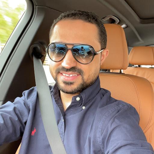 Ali Binmahfooz