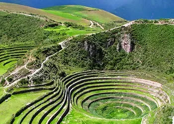 MARAS MORAY CUSCO