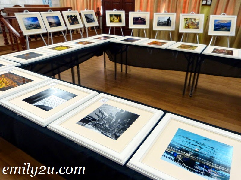 photography exhibition