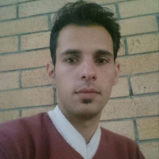 Shahab Hshmati