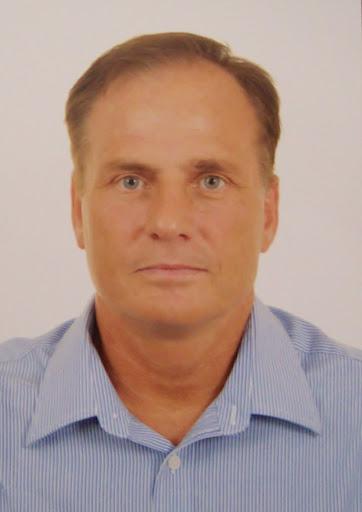 Jon Johnston