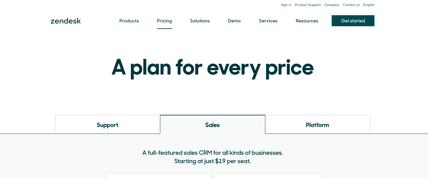 SaaS Pricing Strategies